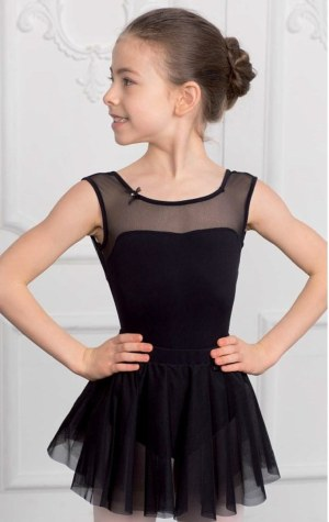"Grishko Leotards & Skirts for Children: ""Little Stars"""