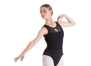 Studio 7 Dancewear: Chloe leotard