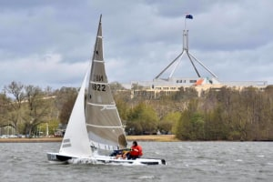 Notice of Race released for 2020/21 Sharpie Nationals in Canberra