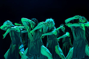 Australian Dance Theatre, The Beginning of Nature