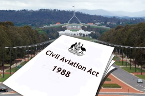 Act Changes slated for New Year