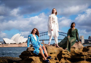 8 Things To Expect At Australian Fashion Week