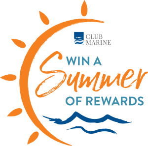 Club Marine launches a 'Summer of Rewards'