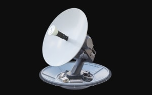 Thales taps EM Solutions for satellite radios