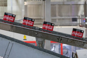 Coca-Cola Amatil volumes return to growth