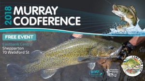 2018 Murray Codference this weekend!