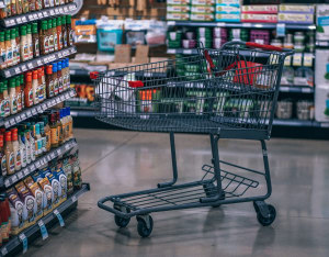 Coles and Woolworths' war on plastic ramps up