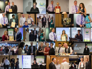 2017 ATMS + Nature & Health Industry Awards - Meet the winners!