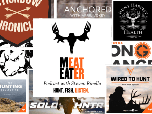 The Best Hunting Podcasts