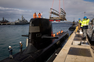 ANAO releases report into future sub program