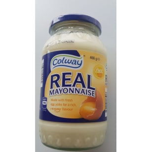 Packaging fault behind ALDI mayo recall