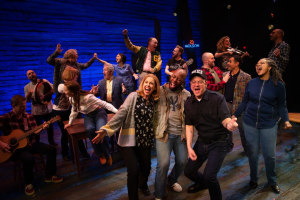 'Come From Away' comes back