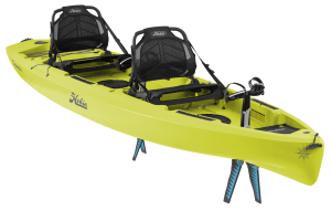 Hobie's Mirage Compass Duo