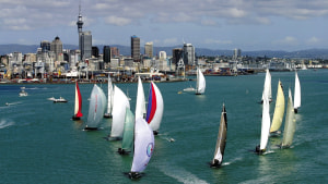 Moonen Yachts is naming rights sponsor for Sydney to Auckland Ocean Race 2021
