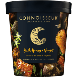 Connoisseur's new native collection