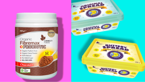 Connect Foods expands probiotic range