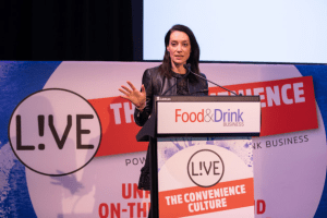 Convenience niches of the future explored at LIVE
