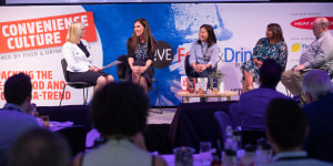 LIVE: Brands Behaving Bravely breakfast forum launched