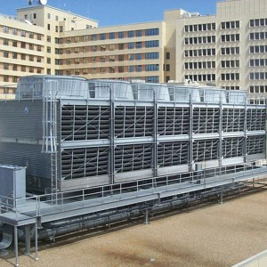 New laws enacted for cooling towers