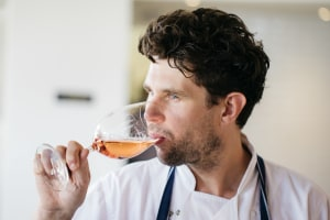 Neil Cunningham appointed executive chef at Coombe Yarra Valley