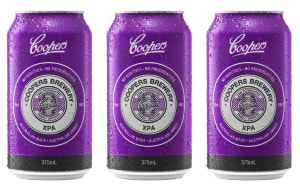 Coopers cans its XPA
