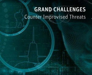 13 winning proposals to Counter Improvised Threats