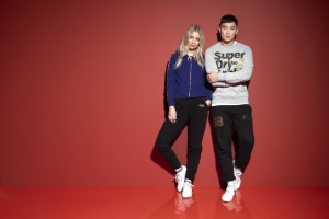 Superdry taps into 9 million Chinese customers