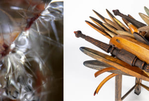 Two exhibitions open soon at Craft ACT