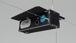 CSIRO to launch new earth observation cubesat