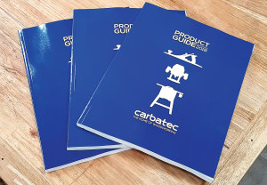 Carbatec catalogue is back, new print edition now available