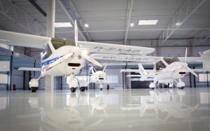 Brumby Aircraft takes on Flight Design CT