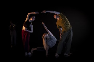 Review: Sydney Dance Company