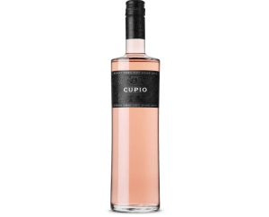 Rosé producers splash out on bottle design