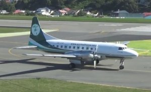 FRIDAY FLYING VIDEO: Convair 580