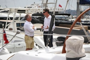 Something for everyone at the inaugural Vicsail Brokerage Boatshow