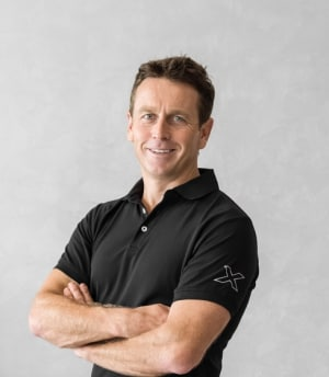 2XU CEO: Paul Higgins