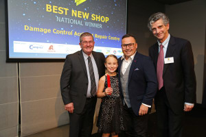 Paint & Panel Bodyshop Awards winners shine in Sydney