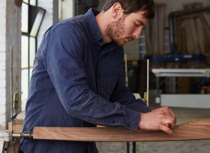 The Art of Cabinetmaking: Daniel Poole