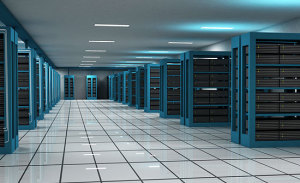 New trend in cooling, the hyper data centre