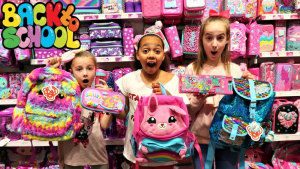 Smiggle exceeds long-term sales forecast