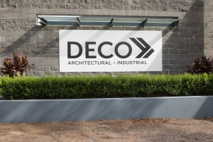 DECO launches new finishing facility
