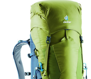 Review: Deuter ACT Lite 40 + 10