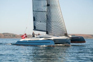 TMG announces the international debut of the new Dragonfly 32 Evolution