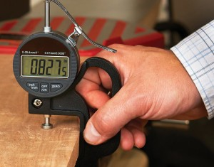 WoodRiver Digital Thickness Gauge