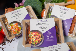 Eco packaging for ready meals comes to Coles