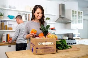 Marley Spoon launches budget meal kit service