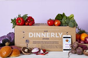 Dinnerly meal-kit brand launches new app