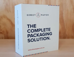 Paper supplier launches all-in-one packaging swatch kit