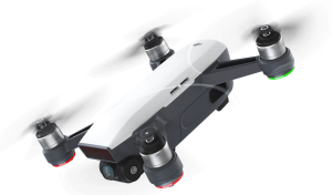Win this amazing DJI Spark drone Combo!