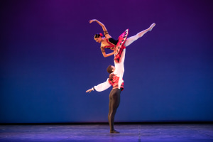 REVIEW: Qld Ballet 60th Anniversary Gala